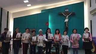 Publication Date: 2018-03-02 | Video Title: 聖母聖心