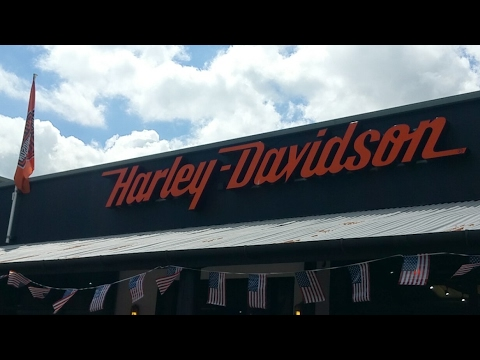 Harley Davidson Breakout With A Massive Attitude from YouTube · Duration:  58 seconds