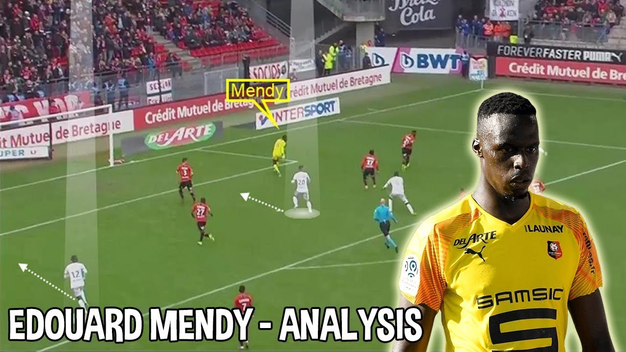 Download Edouard Mendy ● Welcome to Chelsea ● Best Saves 2020 HD