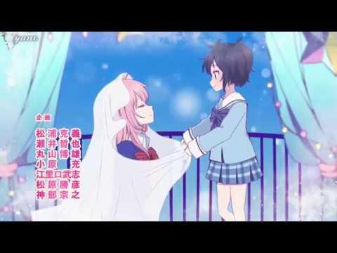 Happy Sugar Life OP 1 TEST 1080p 60fps - YouTube