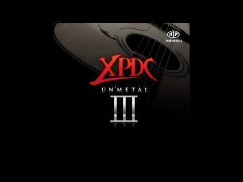 XPDC un'metal III - Rasa