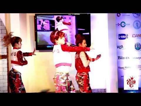 [HD 720p][CAM] 121216 TINY-G - TINY-G @ CTW Bangkok