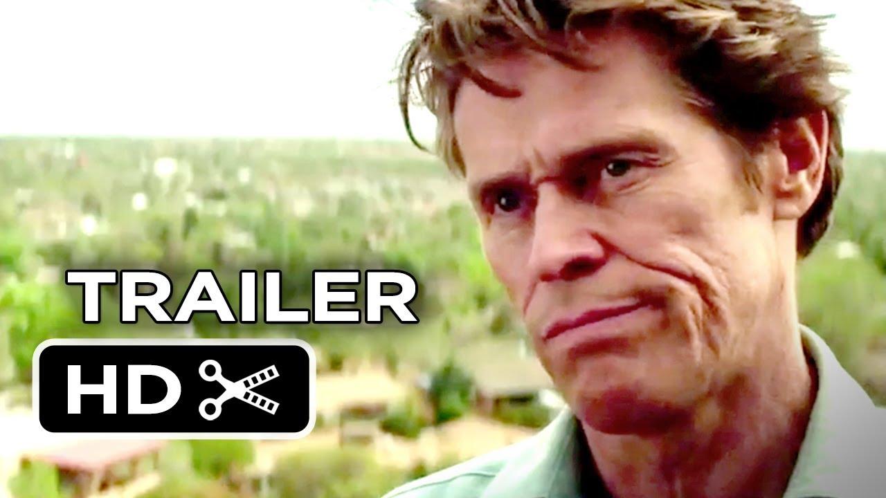 Download Odd Thomas Official Trailer 1 (2014) - Willem Dafoe, Anton Yelchin Thriller HD