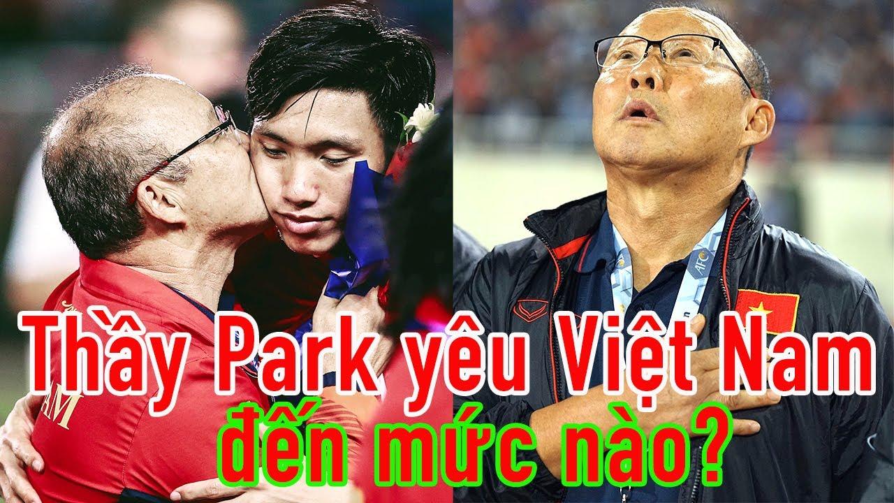 HLV Park Hang Seo toàn tập #8 Thầy Park yêu Việt Nam đến mức nào?