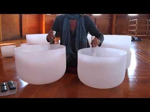 Sound Bath Integratron