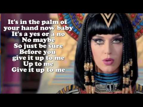 [Free MP3 Download] Katy Perry - Dark Horse ft. Juicy J