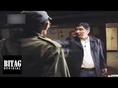 'Lolo Rambo' ng Antipolo, kargado ng .38! Hinuli ni BITAG!