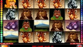 TREASURES OF TANZANIA