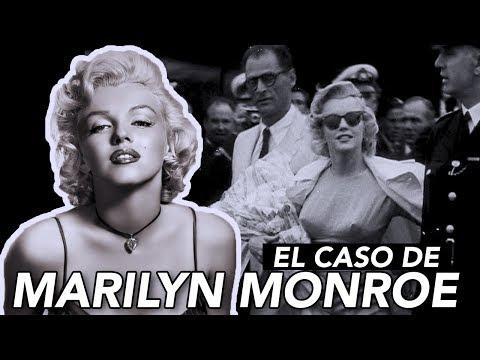 TODO sobre el MISTERIOSO caso de MARILYN MONROE | Paulettee