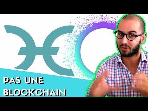 Holochain : Pas une blockchain ? Explications techniques $HOT