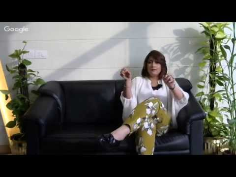 TV Times Hangout with Urvashi Dholakia