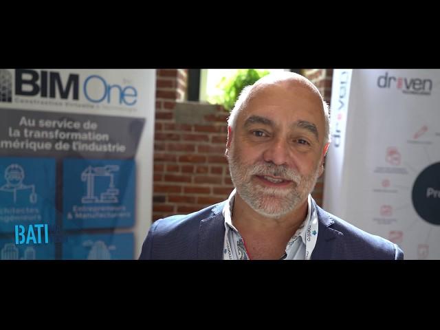 Serge Cormier, Directeur gestion de projet & construction du Fonds immobilier de solidarité FTQ