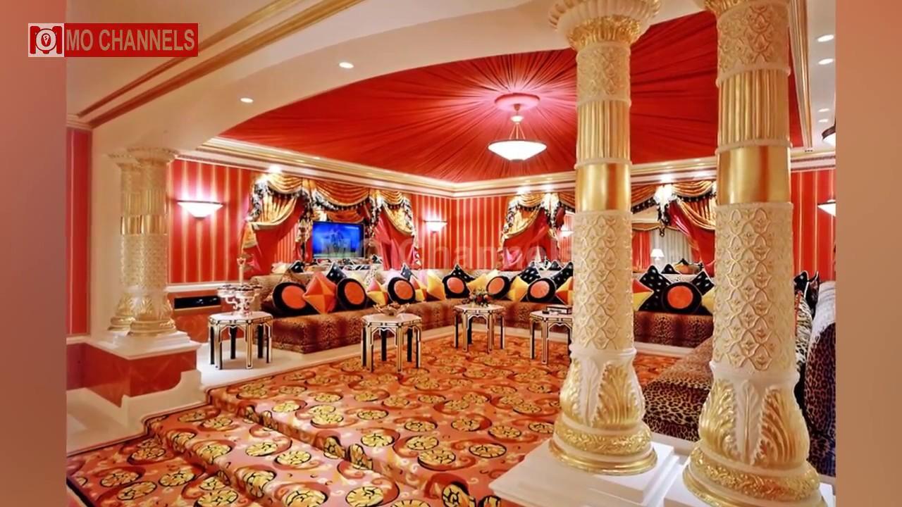 Best 30 Arabic Bedroom Design Ideas Youtube