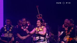 Tribute performance to HM Queen Sālote Tupou III - PMA19
