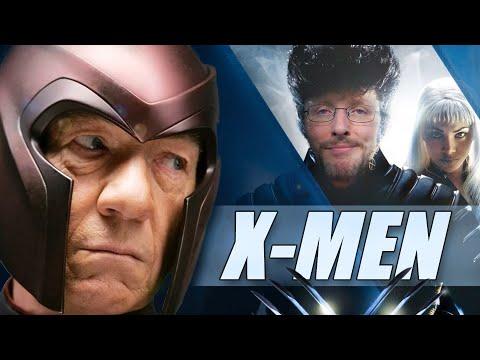 X-Men - Nostalgia Critic