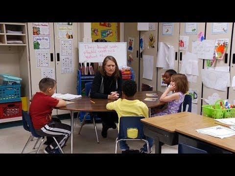 School Spotlight: Noble Elementary
