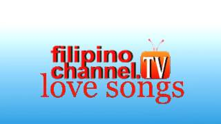 Filipino channel.TV love song