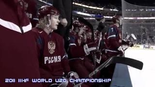 Russian Revolution Trailer HD by boy'