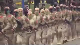 türk askeri. sınır ötesi. libya. syria. turkish army