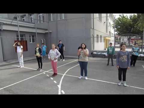Bulharsko - Tělesná výchova