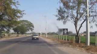 Viaje desde Yautepec de Zaragoza a Tepoztlán