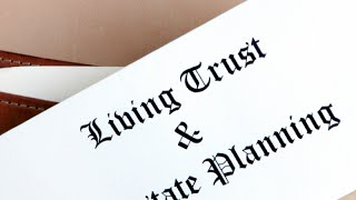 What is a revocable Trust? Overland Park Attorneys | (913) 908-9113 | Eastman Law Firm