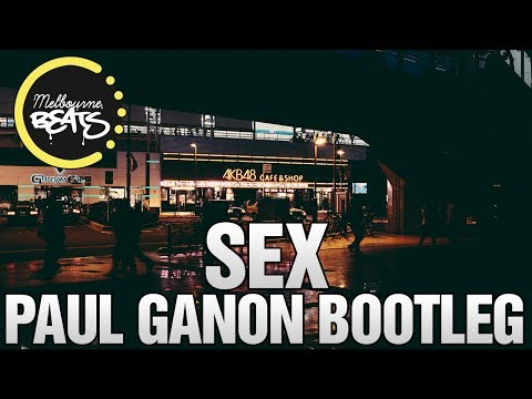 Cheat Codes x Kris Kross Amsterdam - SEX (Paul Gannon Bootleg)