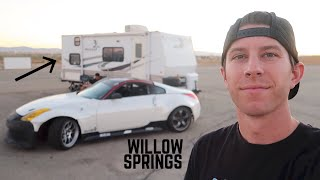Living on the drift track | Every Driver's Dream