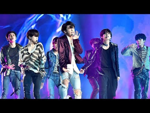 BTS Bring Fans To TEARS With