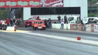4.63 Worlds Fastest Dump Truck