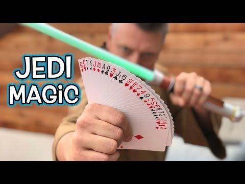 Star Wars: The Last Jedi MAGIC **The FORCE!!**
