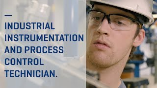 Industrial Instrumentation and…