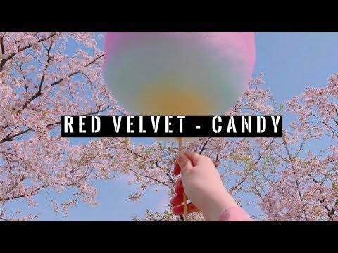 Red Velvet - Candy (Sub. español)