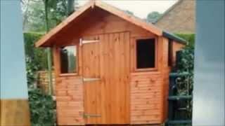 Ryan Shed Plans, An Effective Program Including Detailed Instructions For Woodwork.