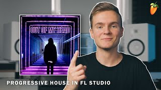How I Made 'Out Of My Head'