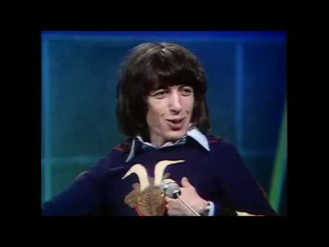 Bill Wyman OGWT interview TV 1974