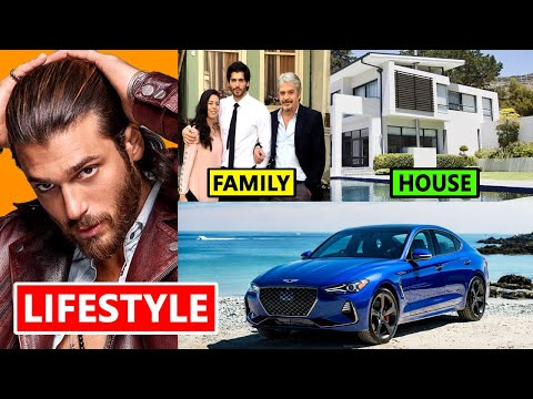 Can Yaman Lifestyle, Net Worth, Dating, Family, Girlfriend, Wife, House & Biography (2020)