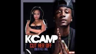 DECAF - K Camp - Cut Her Off (31)