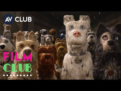 Wes Anderson's Isle Of Dogs | Discussion & Review | Film Club