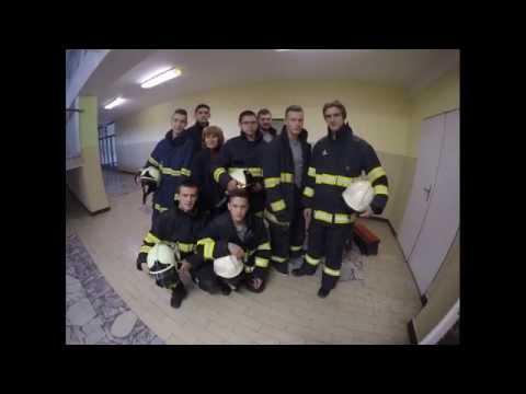 Hasiči – La Zumba buena / Firefighters – La Zumba Buena