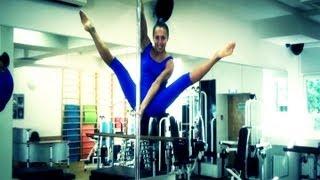 Лариса Маляренко фитнес IFBB подготовка к ЧМ 2013