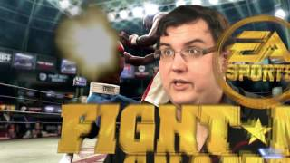Fight Night Champion |  Мнение (Игромания / Видеомания) А. Логвинов, А. Макаренков