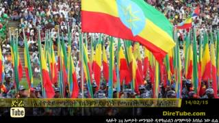 DireTube News - The Ethiopian government's duty is to protect all of its citizens