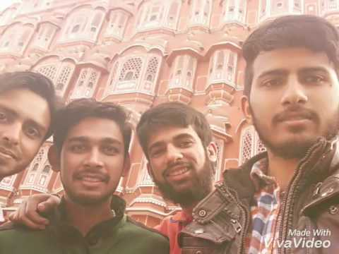 College Life   Journey at NIT SRINAGAR ...........That will never end