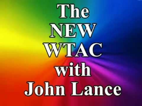 THE NEW WTAC with John Lance