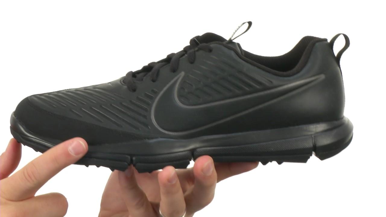 Nike Golf Explorer 2 SKU:8796705 - YouTube