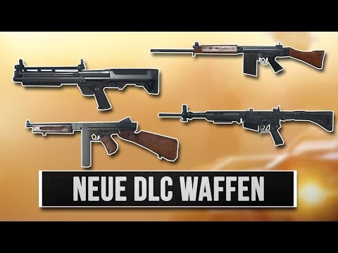 Battlefield Hardline: Criminal Activity Waffen im Überblick (BF Hardline Guide/Tipps)