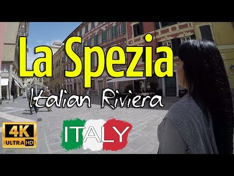 Day Trippin In La Spezia Italy From Vernazza Cinque Terre with Mariah Milano!