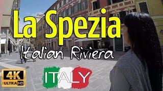 La Spezia Italy A Day Trip From Vernazza Cinque Terre