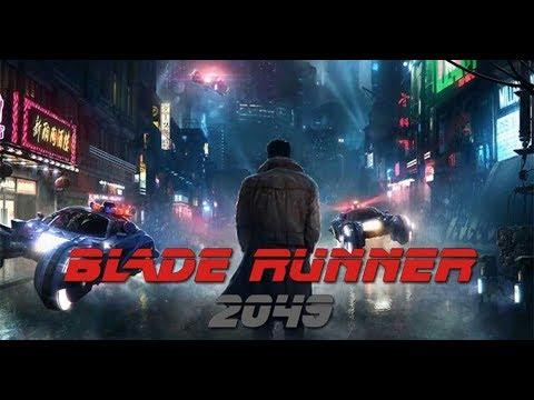 《偽腔》Blade Runner 2049 Philip K Dick 反烏托邦 銀翼殺手[神秘學 Live] ep78 Pseudo